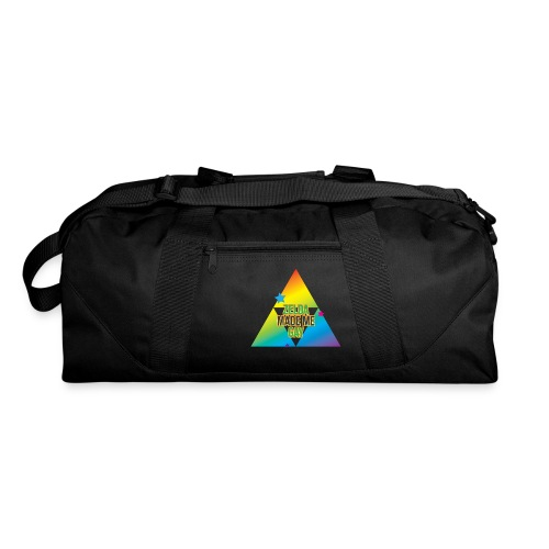 Zelda Made Me Gay - Duffel Bag