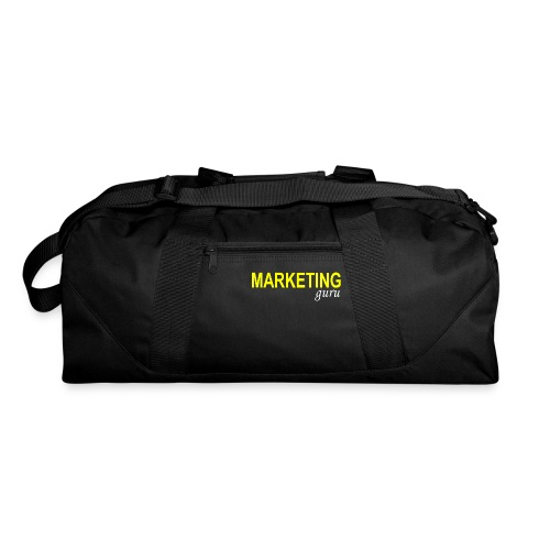 Marketing Guru - Duffel Bag