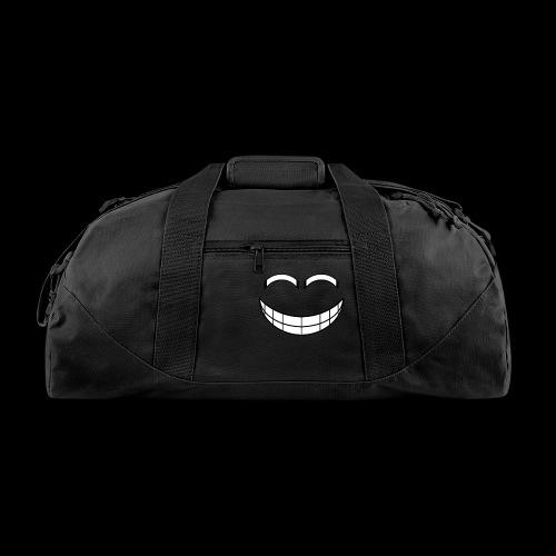 Empty Grin - Duffel Bag