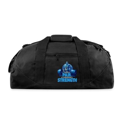 Heavy Lifting Man - Duffel Bag