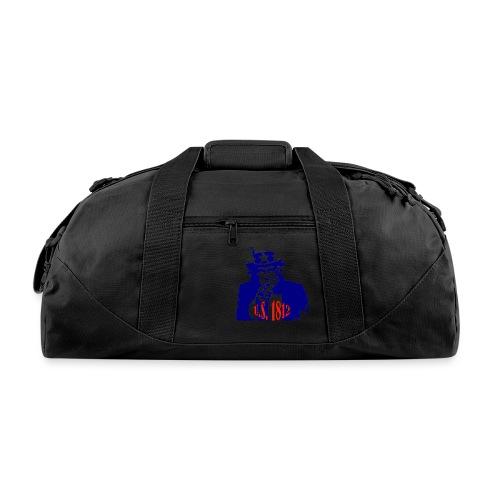 uncle-sam-1812 - Duffel Bag