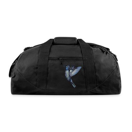 Hummingbird in flight - Duffel Bag
