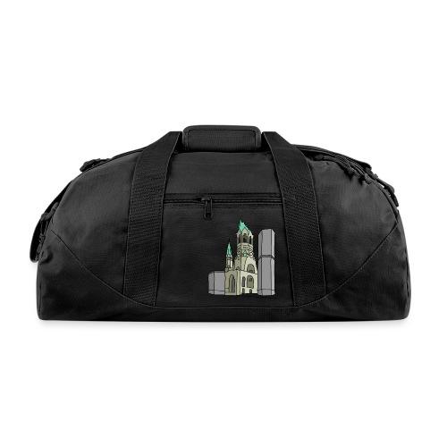 Memorial Church Berlin - Duffel Bag