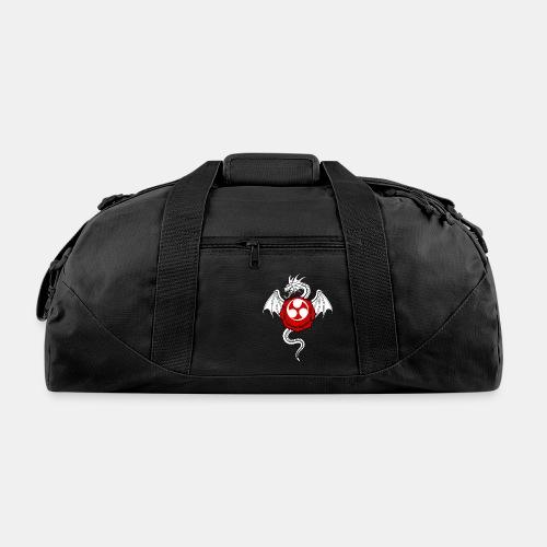 Dragon (W) - Larose Karate - Design Contest 2017 - Duffel Bag