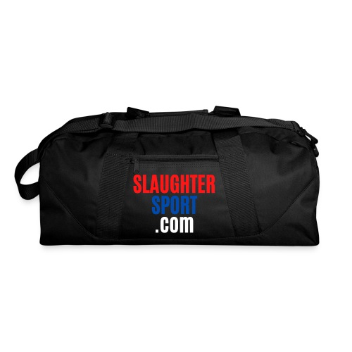 SLAUGHTERSPORT.COM - Duffel Bag
