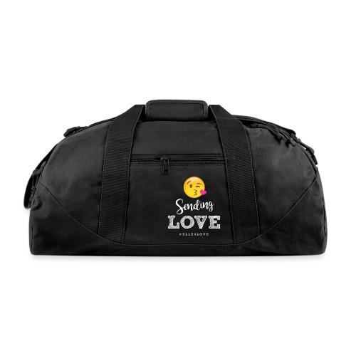 Sending Love - Duffel Bag