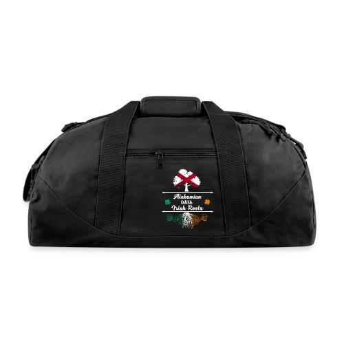 ALABAMIAN WITH IRISH ROOTS - Duffel Bag