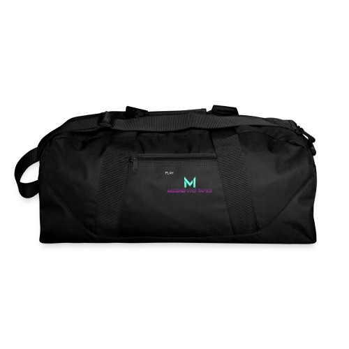 MVT updated - Duffel Bag