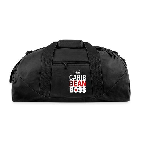 Caribbean Boss - Duffel Bag
