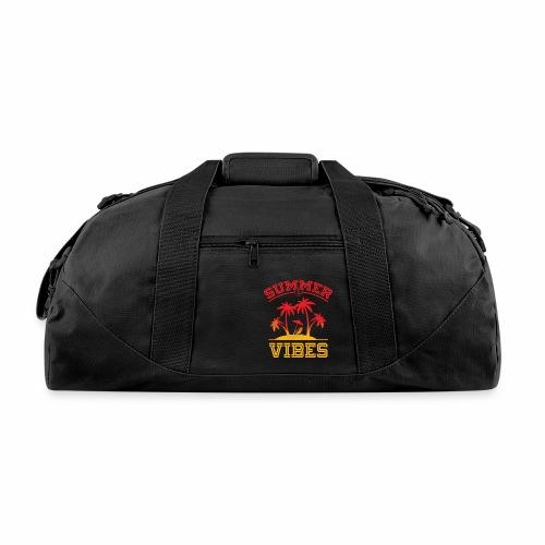 Summer Vibes - Duffel Bag