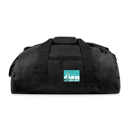 Beautiful Croatia - Duffel Bag