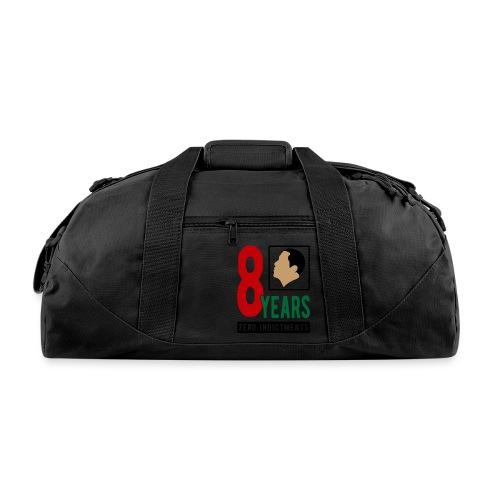 Obama Zero Indictments - Duffel Bag