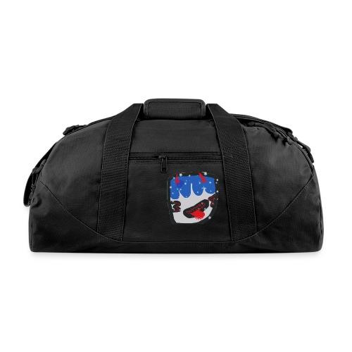 Halloween limited edition school bag - Duffel Bag