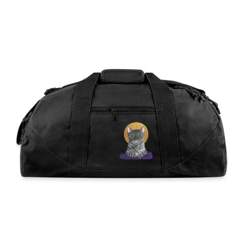 Lord Catpernicus - Duffel Bag