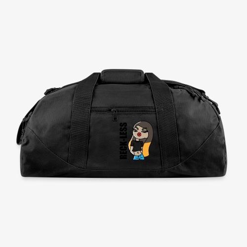 Women's Tee - Duffel Bag