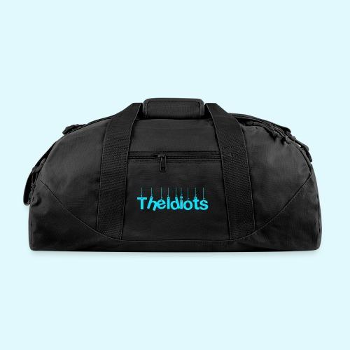 The Idiots Blue - Duffel Bag