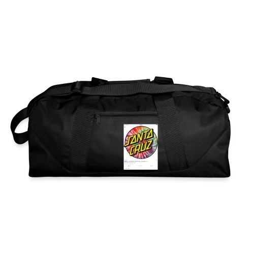 IMG 0102 - Duffel Bag