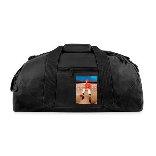 Flamin_Danger - Duffel Bag