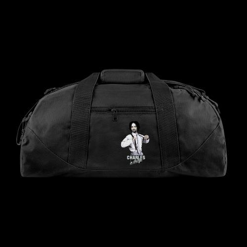 CHARLEY IN CHARGE - Duffel Bag