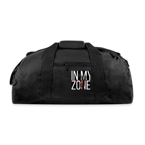 In The Zone - Duffel Bag