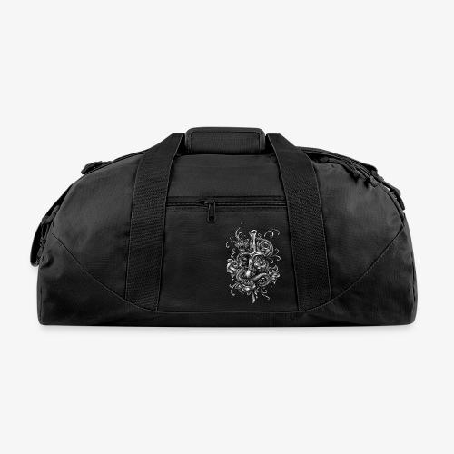Dagger And Snake - Duffel Bag