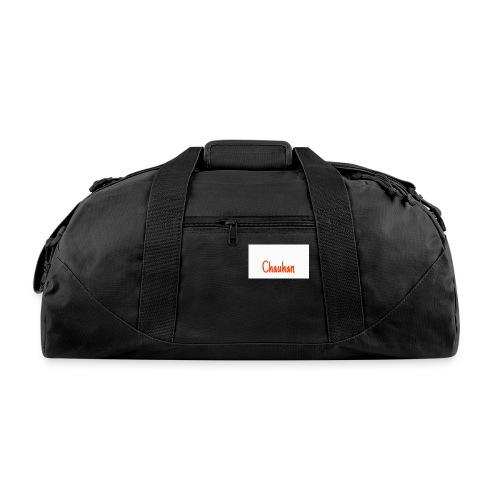 Chauhan - Duffel Bag