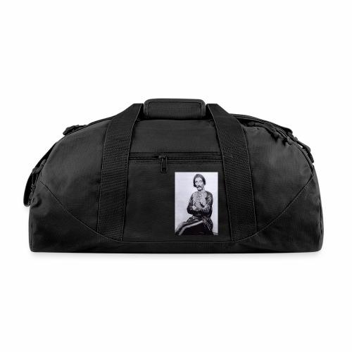 raden saleh photo sp 03 - Duffel Bag