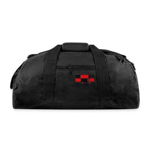 rasradiolive png - Duffel Bag