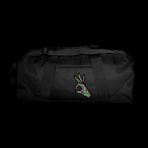 Nobody is Safe - Duffel Bag