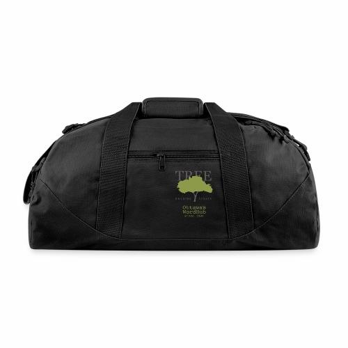 Tree Reading Swag - Duffel Bag