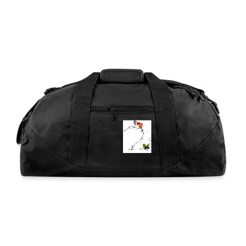 Lady Climber - Duffel Bag
