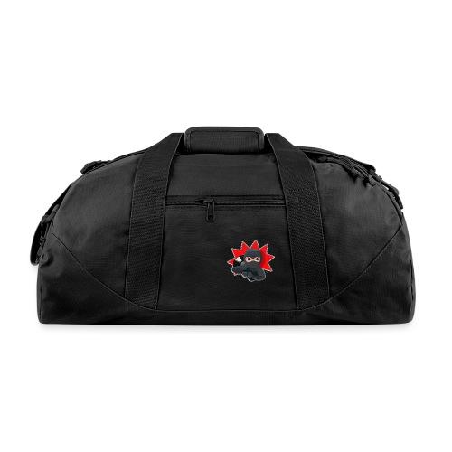MERACHKA ICON LOGO - Duffel Bag