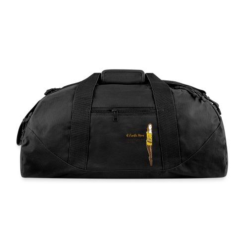 Proud Working Mom Gear - Duffel Bag