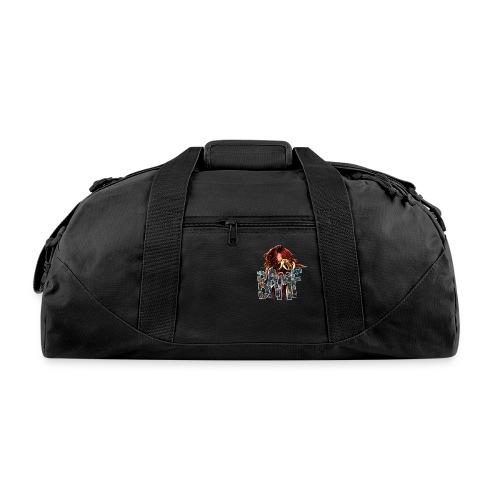 phoenix png - Duffel Bag