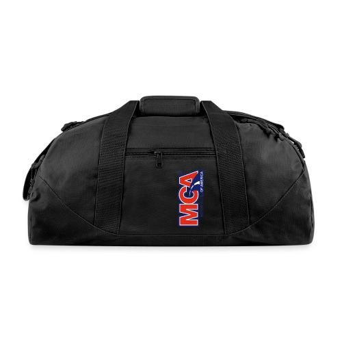 MCA Logo Iphone png - Duffel Bag