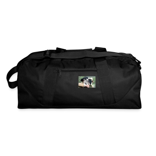 Darien and Curtis Camping Buddies - Duffel Bag