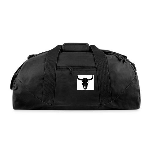 Longhorn skull - Duffel Bag