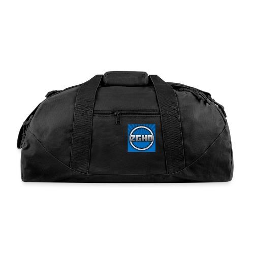 ZedGamesHD - Duffel Bag