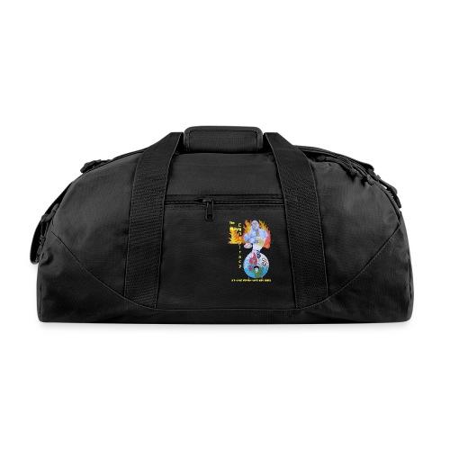 Mayo-Conspiracy - Duffel Bag