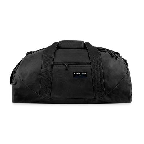 Friday Night New Wave - Duffel Bag