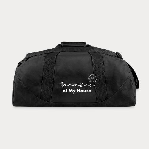 Speaker of My House - Duffel Bag