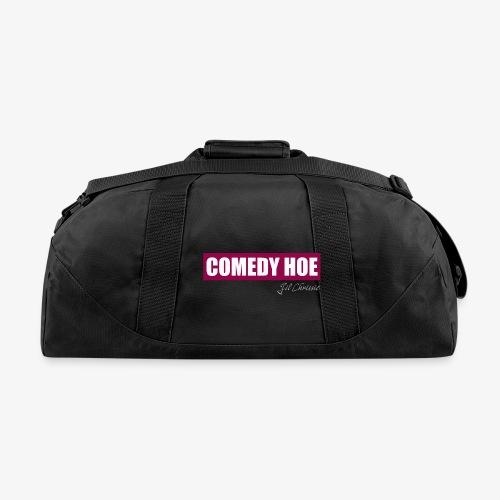 Jil Chrissie's Comedy Hoe - Duffel Bag