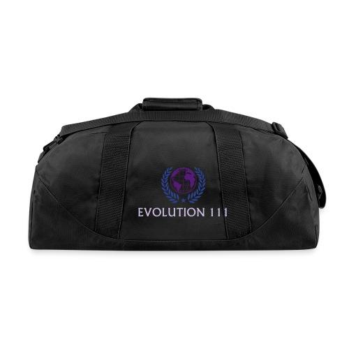 evolution111 - Duffel Bag