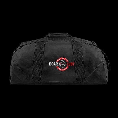 Boar Lustlogo - Duffel Bag