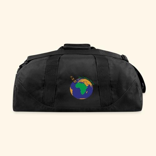 The CG137 logo - Duffel Bag