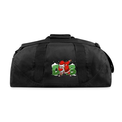 Dabbing Santa - Duffel Bag