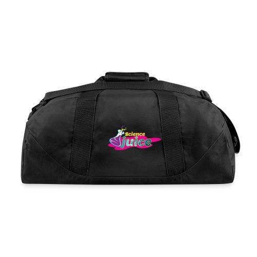 Science Juice - Duffel Bag