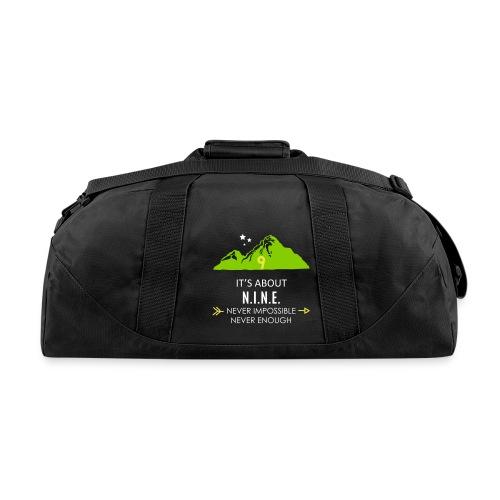Design Mountain NEW - Duffel Bag