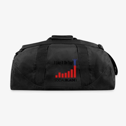 I Like It On Top - Guy - Duffel Bag