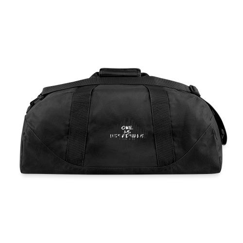 one as individuals - Duffel Bag